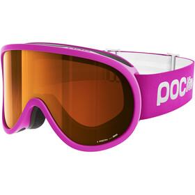 POC POCito Retina goggles roze